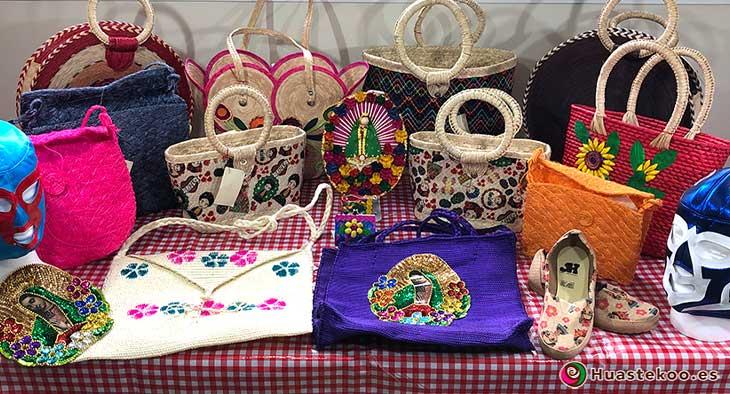 Artesanía mexicana al por mayor - Tienda Huastekoo España - w4