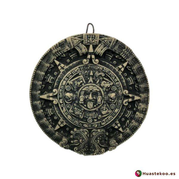 Calendario Azteca - Tienda de Artesanía y Regalos Mexicanos - Huastekoo España - H00186