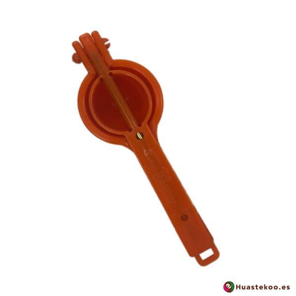 Exprimidor mexicano de plástico - Tienda Huastekoo.es - 2