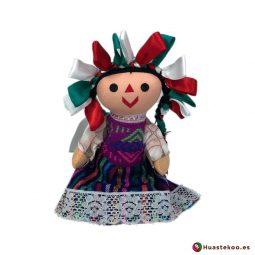 Muñecas Lele