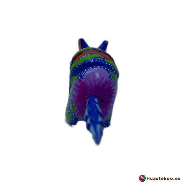 Alebrije mexicano miniatura - Tienda Mexicana Online - Huastekoo España y Europa - H00500 - 2