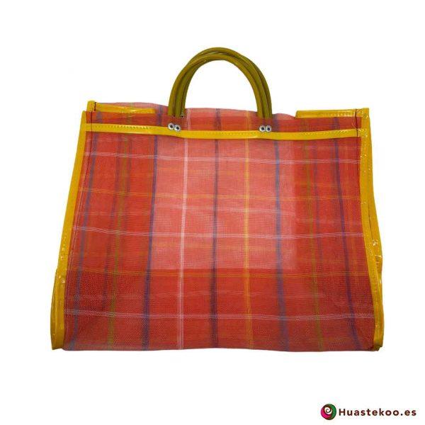 Bolso Mexicano Compra H00160 - Tienda Mexicana Online - Huastekoo España y Europa