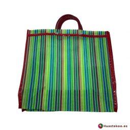 Bolsito Mexicano de Verano o de la Compra H00168 a la venta en la tienda de regalos mexicanos Huastekoo España y Europa.