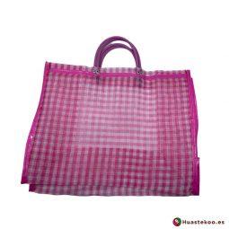 Comprar Bolso Mexicano H00165 (bolsitos mexicanos, bolso del mandado) hecho a mano de la tienda mexicana online Huastekoo España