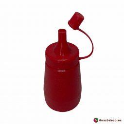 Salsero de plástico - Tienda Mexicana Online - Huastekoo.es - H00360 - 2