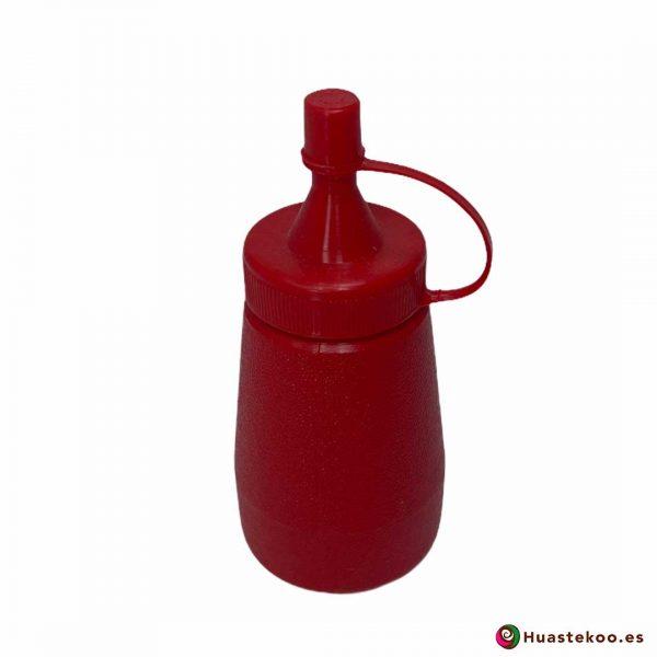 Salsero de plástico - Tienda Mexicana Online - Huastekoo.es - H00360