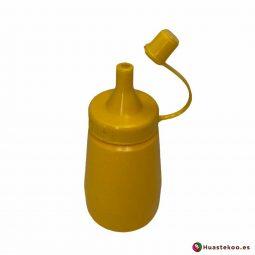 Salsero mexicano de plástico decorativo Huastekoo.es - H00259 - 2