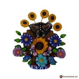 Árbol de la vida mexicano - Tienda de artesanía mexicana Huastekoo España - H00654